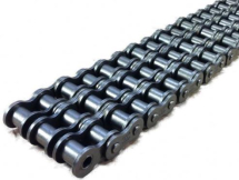 Regina British Standard Chain 1/2inch pitch Triplex (08B)
