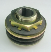 Torque Limiter 200M Integral HUB with one disc spring