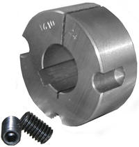 CROSS & MORSE Taper Lock Bush 3030 for 2.1/.2inch shaft