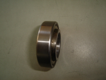 6204 ZZV Bearing c/w Ext inner One Side 20mm x 47mm x 12/15mm