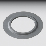 Nilos Ring for 6206 providing a seal for an open bearing