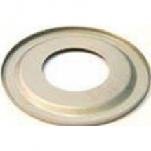 Nilos Ring for 6207 providing seal for an open bearing