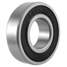 EZO 6801 2RSW7 Radial Ball Bearing 12mm x 21mm x 7mm