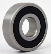 EZO 6709 2RS Radial Ball Bearing 45mm x 55mm x 6mm