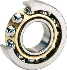 Radial Ball Bearing 98208 with Brass cage 40mm x 80mm x 11mm