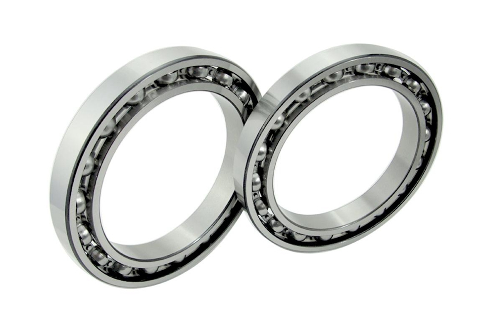 Radial Ball Bearing 98209 45mm x 85mm x 11mm