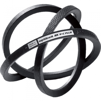 SPC Section Belts (SPC2000 - SPC8000)