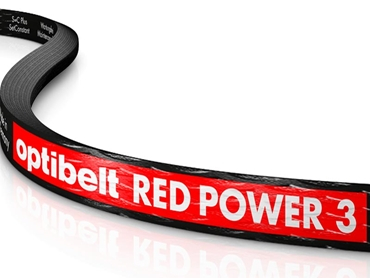 SPB RED POWER 3