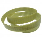 AT10 (wider tooth width) 10MM pitch Timing Belts - Choose your length + Width