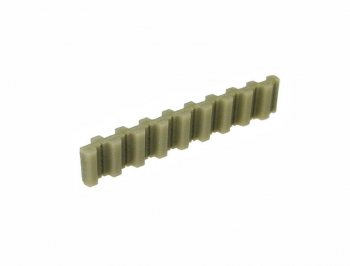 T10(10mm) Pitch Double Sided Timing Belts - Choose your length + Width