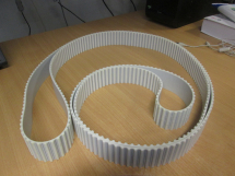 AT20 (Wider tooth width) 20mm Pitch Timing Belts