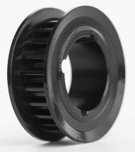 "'H' Series (1/2"" pitch)Timing Pulleys for 2"" wide belts"