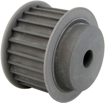 5M (5mm pitch) Pulleys for 9mm wide belts