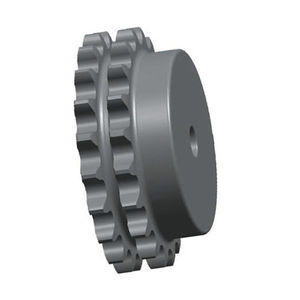 5/8inch Pitch (10B2) Duplex Sprockets