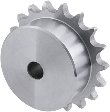 1inch Pitch (16B1) Simplex Sprockets