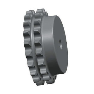 1inch Pitch (16B2) Duplex Sprockets