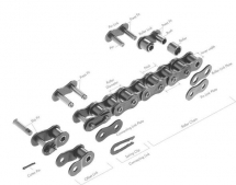 Chain and Components & Chain Tensioners