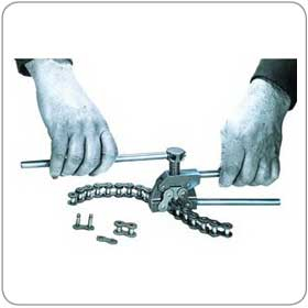 Chain Breakers and Chain Pullers