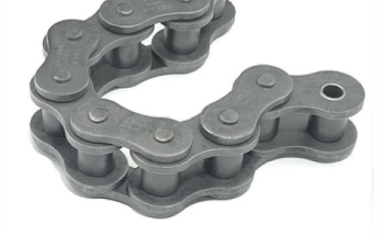 ANSI 'H' American Standard Heavy Duty Chain + Spares