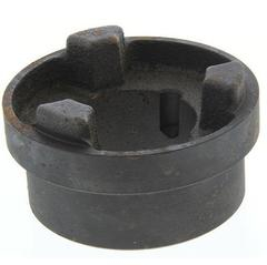 'F' Type Flanges (for bush fitted from Flange end)