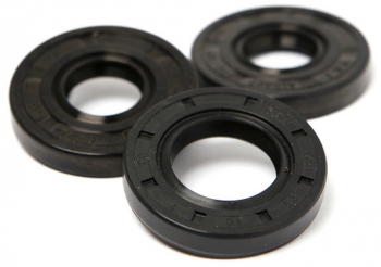 Oil Seals Metric Twin Lip (R23/TC) NITRILE