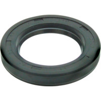 AVX Shaft Oil Seal TC 3//8x 3//4x 1//4 Inch Rubber Covered Double Lip