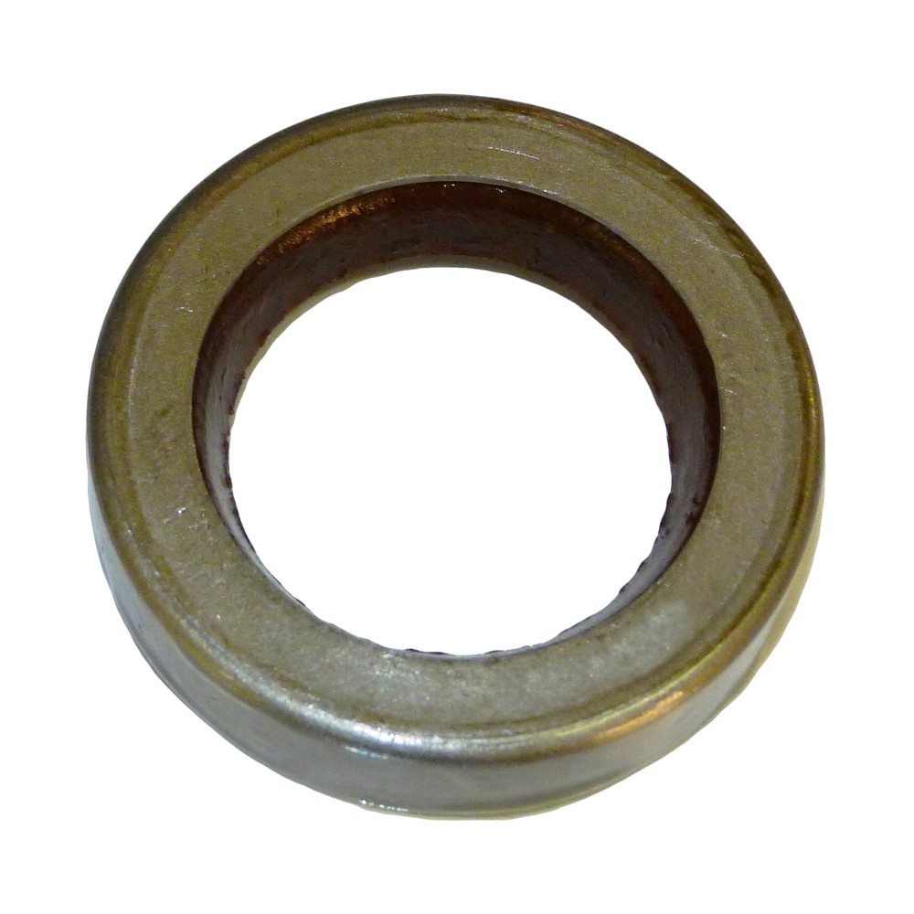 Oil Seals Fully Backed Metal Encased LEATHER