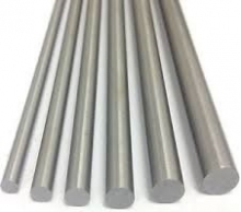 Silver Steel Metric Round Bar Ground Shafting 13