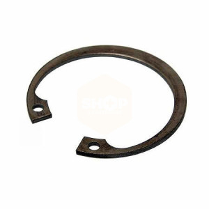 Circlip 48mm Internal 1.75mm Thick 1.85mm Groove Width