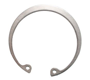 Circlips Internal Metric D1300 Stainless