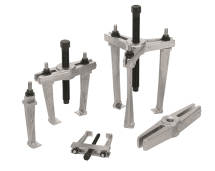 Mechanical Pullers