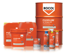 Food-Lube Range
