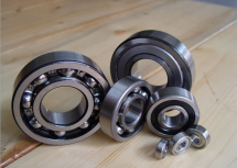 Single Row Radial Ball Bearings(Imperial)
