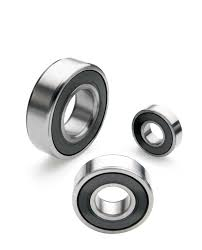 6202 - 6206 VV & 2RZ (Bearings with Low Friction Seals)