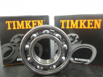 6300 - 6324 Open Bearings