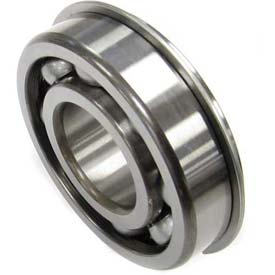 6302 - 6314 Sealed & Shielded Bearings with Groove & Snap Rings