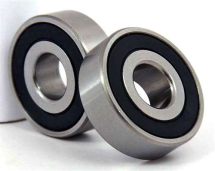 62302 - 62312 2RS Bearings