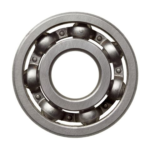 6403 - 6414 Open Bearings C3 Clearance