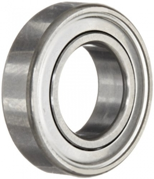 16002 2Z - 16007 2Z (Bearings with Metal Shields)