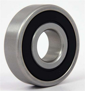 16002 2RS/16005 2RS (Bearings with Rubber Seals)