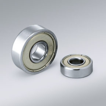 Stainless Ball Bearings