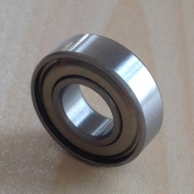2Z (Sheilded)Stainless