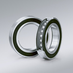 7...  BE 2RS Series (Bearings with Rubber Seals)