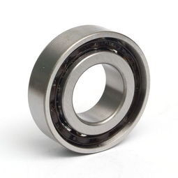 7205 - 7218 Universal Matched Bearings - Polyamide Cage