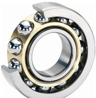 7305 - 7315 Universal Matched Bearings - Brass Cage