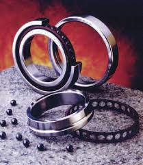 7204 - 7212 Super Precision Bearings