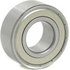 3201 - 3209 2Z Bearings(Metal Shields)