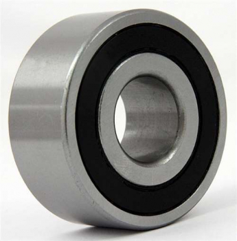 3200- 3212 2RS Bearings(Rubber Seals)