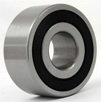 3202 - 3211 2RS C3 Bearings (Rubber Seals)