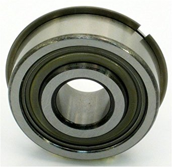 3200 Series Bearings C/W Snap Ring & Groove